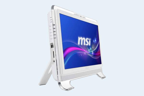 Msi Wind Top